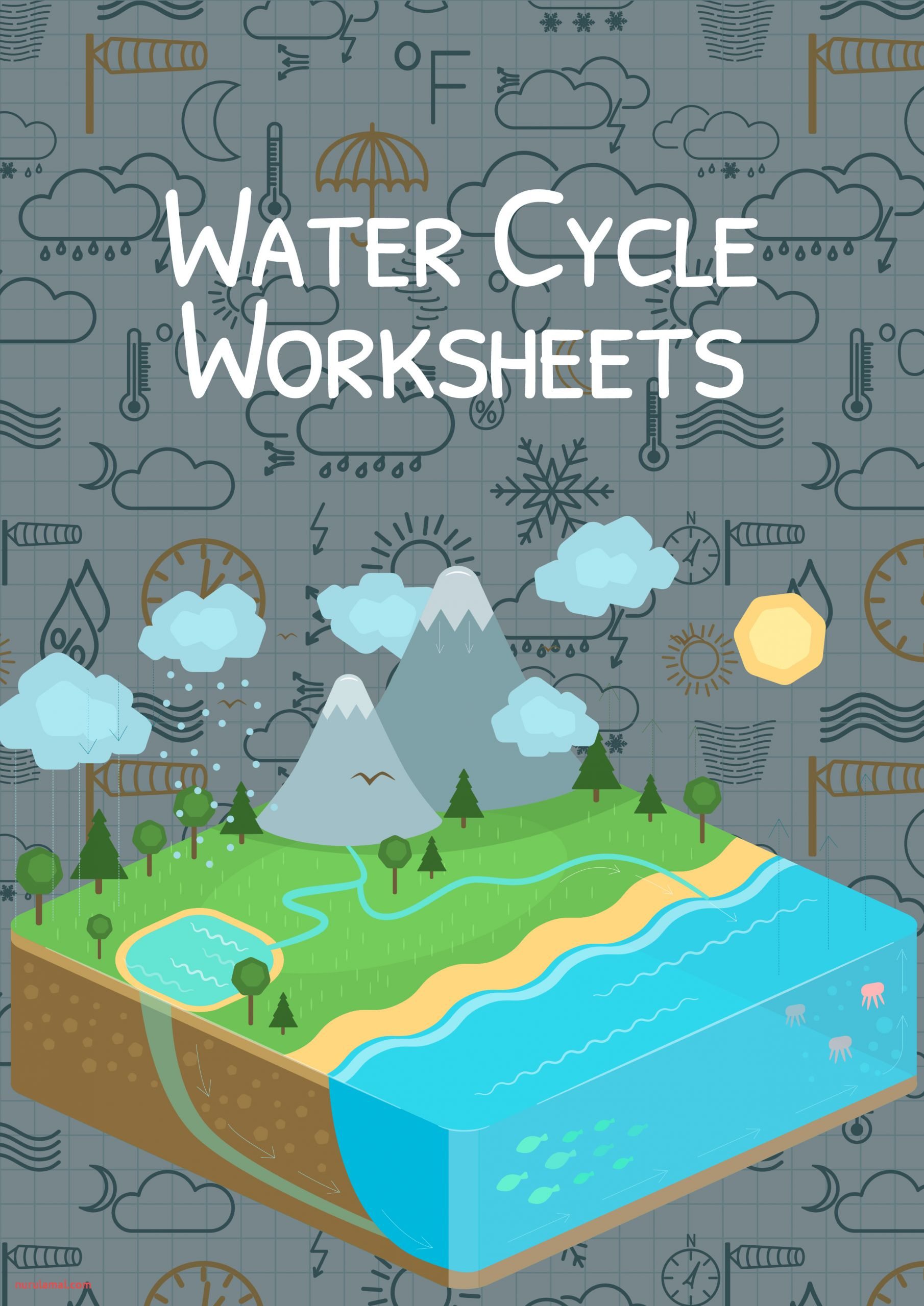 Online Worksheets For Kindergarten Free
