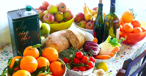 dieta mediterranea memoria diabetici