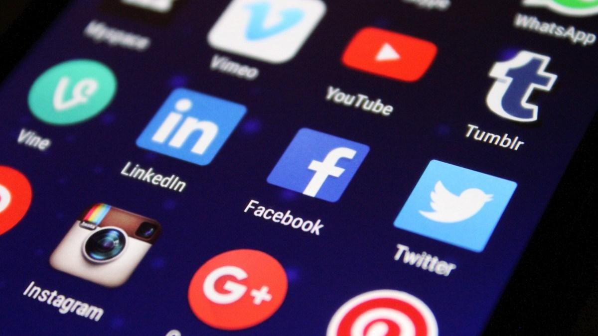 Social media depressione studio