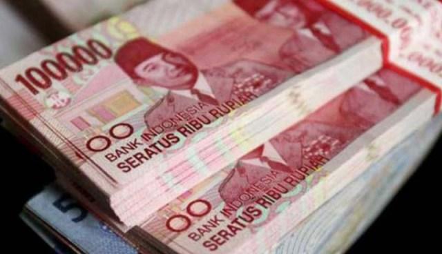 NUSABALI.com - Kebutuhan Uang Tunai Rp 217,1 Triliun