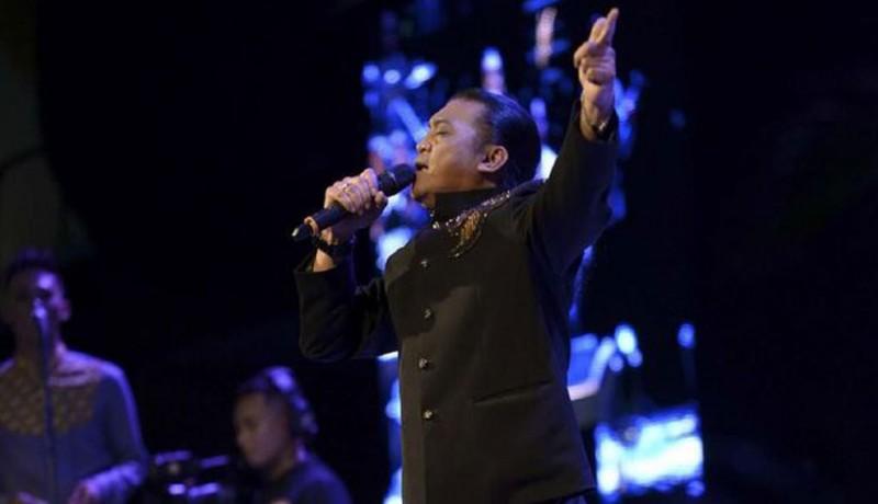 Nusabali Com Selamat Jalan Didi Kempot Godfather Of Broken Heart