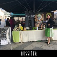 Der NUSSINGA am Stadt-Land-Fest 2019