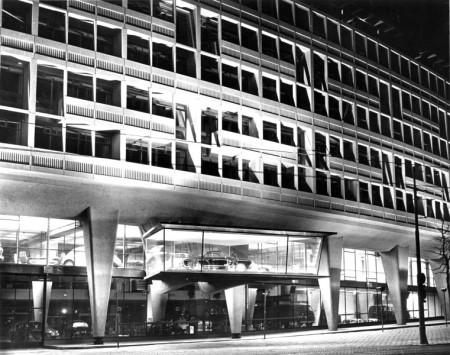 Autopon Amsterdam 1961