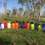 Kebocoran Sprayer Sama Dengan Pemborosan
