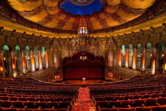 Image result for fox theater