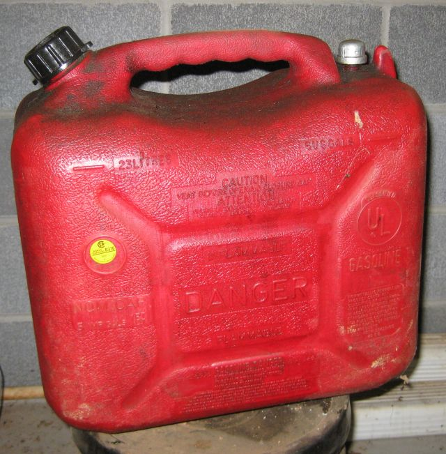 my reasons and procedures for changing oil