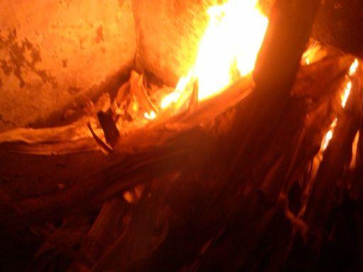 mass heater kang