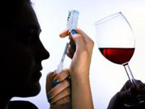 Diabetes and Alcohol