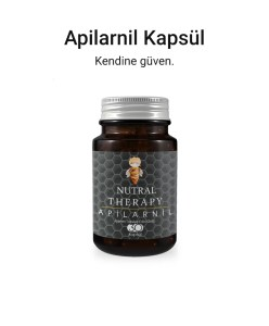Nutral Therapy Apilarnil