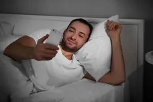 Digital Disconnect For Sleep