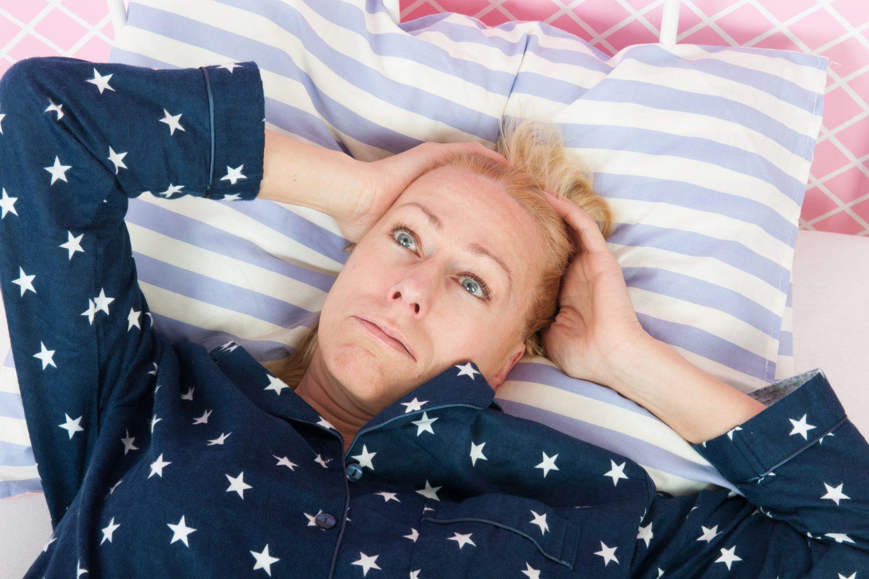 Dangers of Not Sleeping