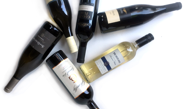 Get a R200 Voucher for The Wine of the Month Club