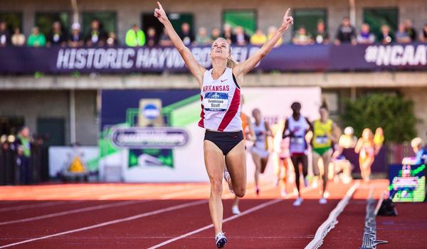 Dominique Scott-Efurd's Whirlwind Journey to Rio 2016