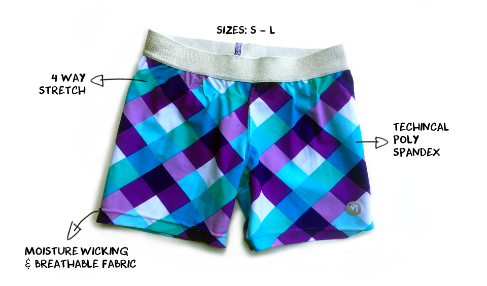 The Best Running Shorts for Women this Summer - Move Pretty Zepant