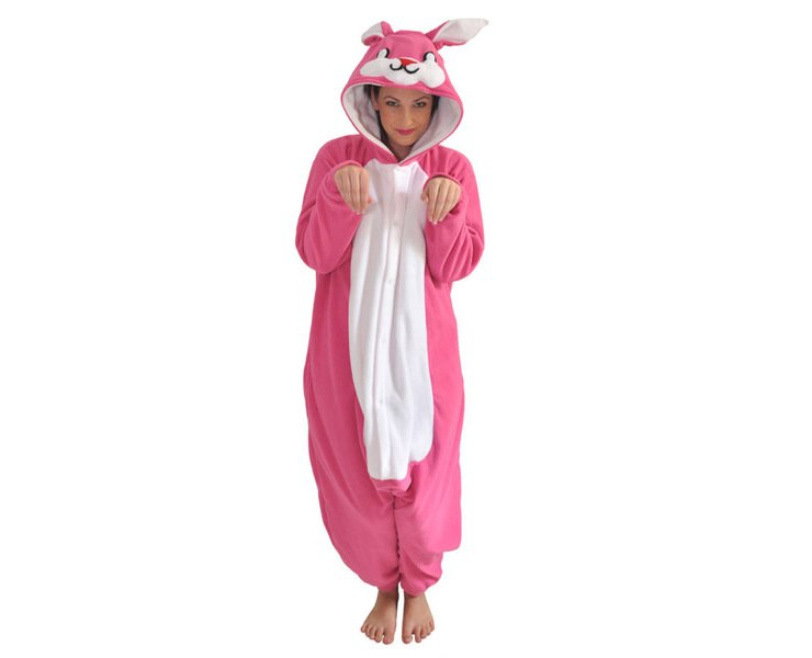 aFREAKa Competition - win a pink bunny onesie