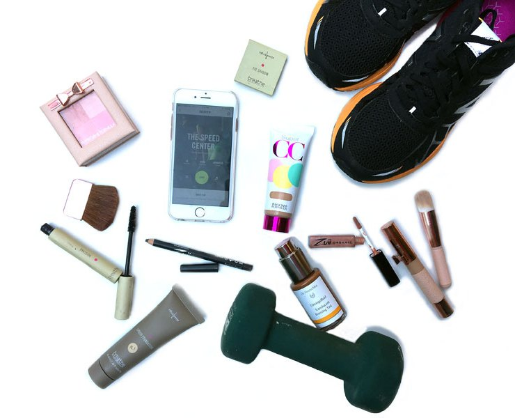 Do you wear Makeup for Working Out?