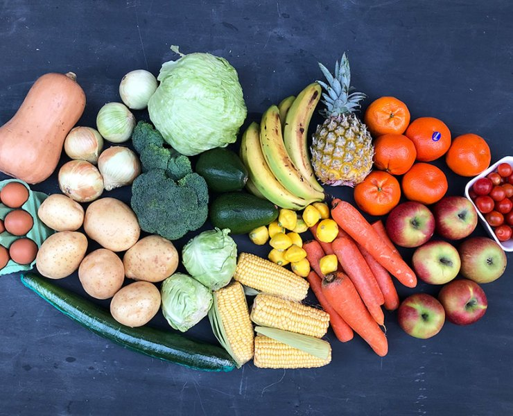 The Best Fresh Produce Delivery Services in Johannesburg - Farm Fresh Online