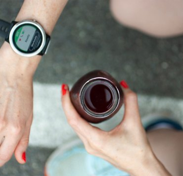 An Unscientific Study into the Claims that Beet Juice Makes you Run Faster