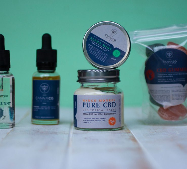 Breaking Down CBD What it is, How it's Made, its benefits and How to Choose the Right Products