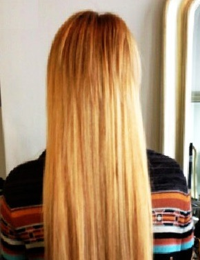 how to spot badly applied hair extensions nutress