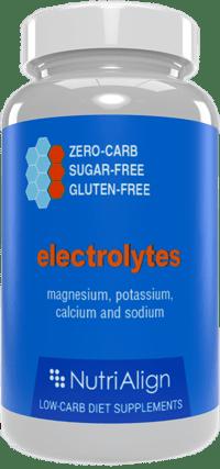 Nutri-Align Electrolytes