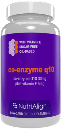 Nutri-Align Co-Enzyme Q10