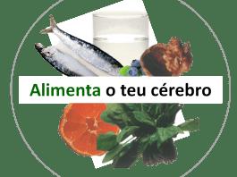 Alimentação e memória
