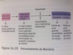 processo da memória