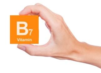 VitaminaB7