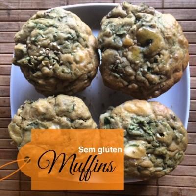 muffins sem gúten