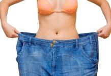 dieta e perda de peso