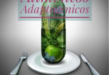 alimentos adaptógrnicos