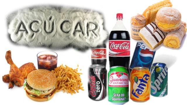 alimentos -depressão
