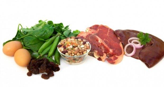 alimentos-para-anemia