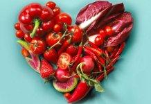 alimentos e hipertensão