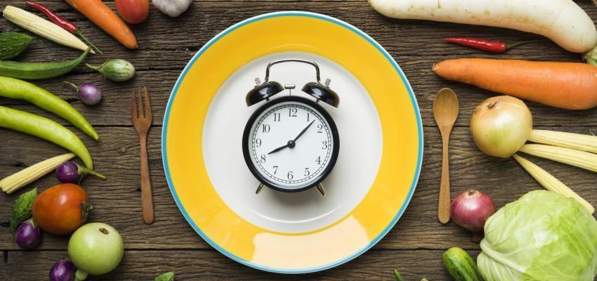 tempo de cozinhamento dos alimentos