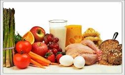 Vive nutrición - Nutrición deportiva