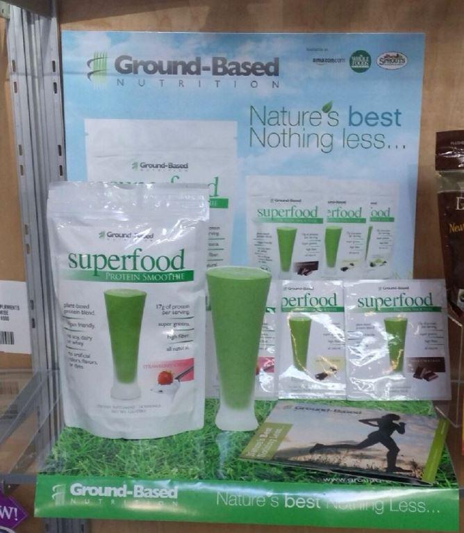 ground based