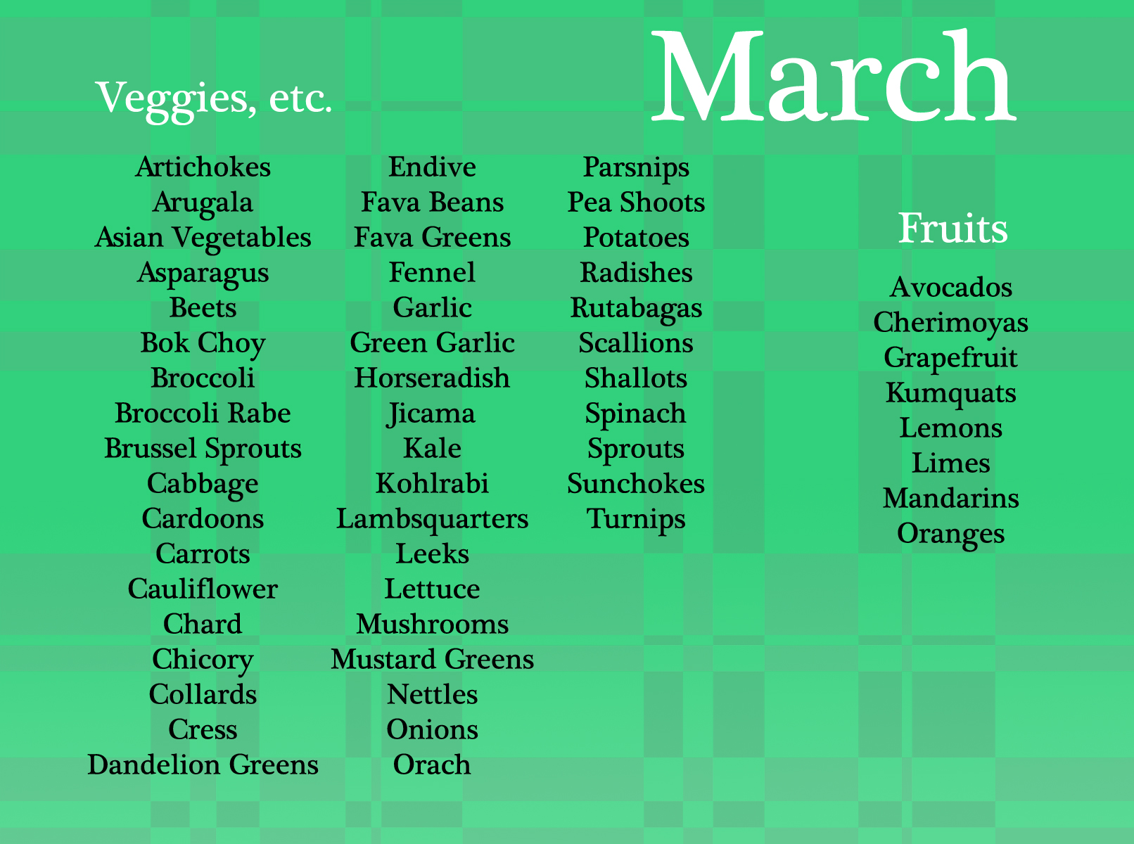 march-seasonal-fruits-and-veggies