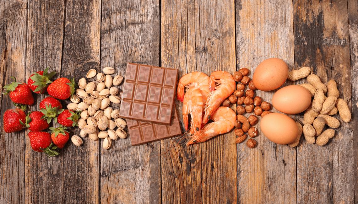 Ce este intoleranta alimentara si cum o putem deosebi de alergia alimentara?