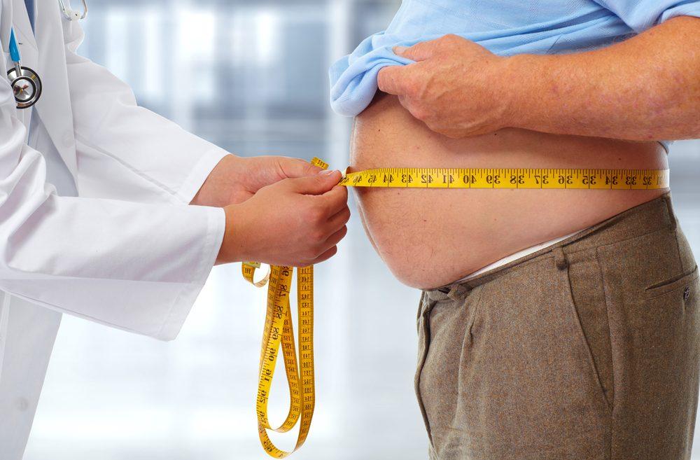 Suprapoderea și obezitatea