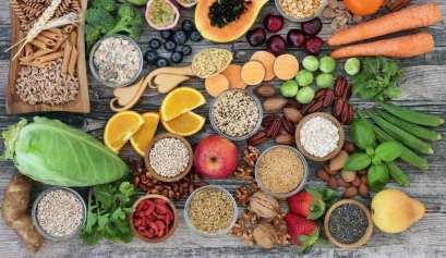 Deficiente de micronutrienti