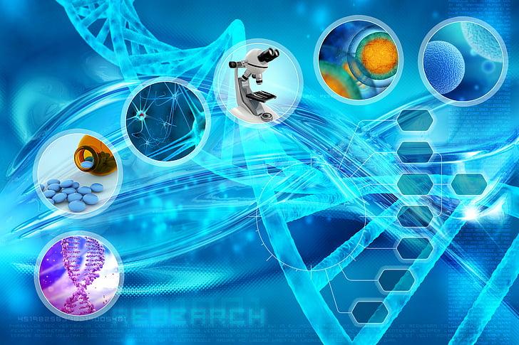 Genetica medicala