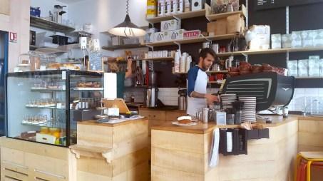 Cafe Quai Saint Antoine Lyon