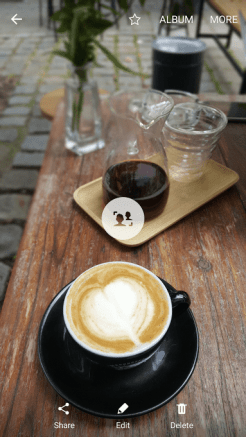 Specialty coffee shop Machhörndl in Nürnberg
