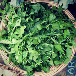 Discover the Amazing Benefits of Green Foods