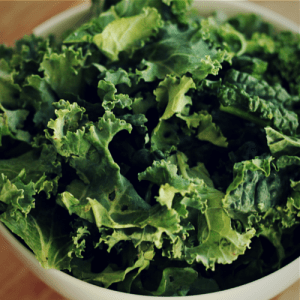 Discovering the Amazing Benefits of Green Foods