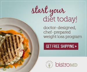 bistro md vs nutrisystem diet