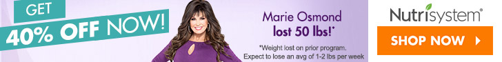 are nutrisystem meals any good