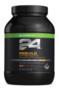 Herbalife 24- Rebuild Strength
